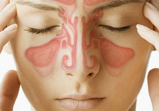 Nasya - Nasal treatment