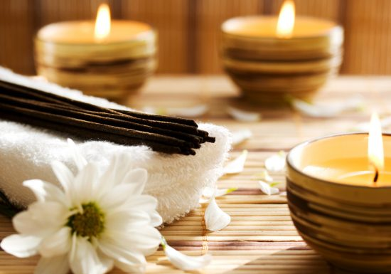 Ayurvedic Massage (1hr)