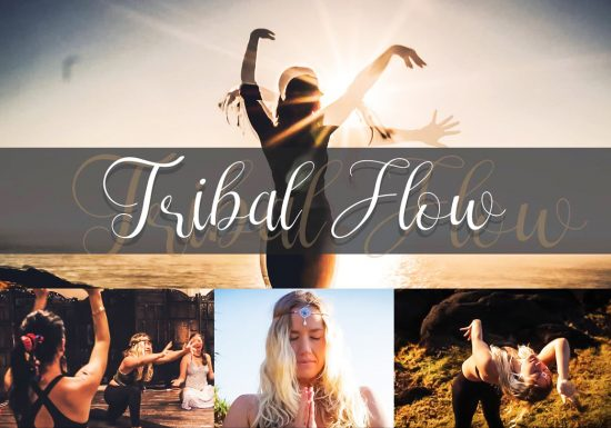 Tribal Flow
